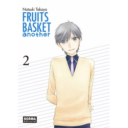 Fruits Basket Another 02