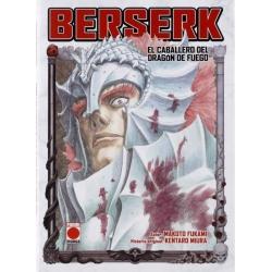 Berserk, El Caballero del...