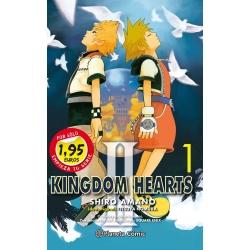 Kingdom Hearts 01 (Edición...