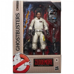 Ghostbusters Plasma Series...