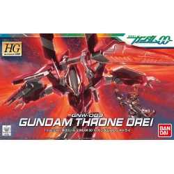 1/144 HG00 Gundam Throne Drei