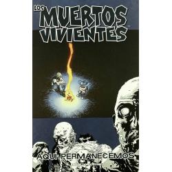Los Muertos Vivientes 09 de 32