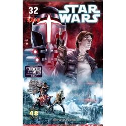 Star Wars 32 de 64 (La...