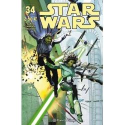 Star Wars 34 de 64
