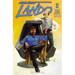 Star Wars Lando 2 de 5