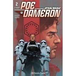 Star Wars: Poe Dameron 02...