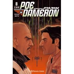 Star Wars: Poe Dameron 08...
