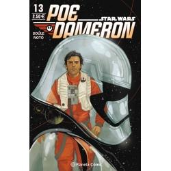 Star Wars: Poe Dameron 13...