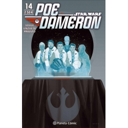 Star Wars: Poe Dameron 14...