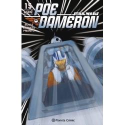 Star Wars: Poe Dameron 15...