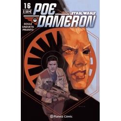 Star Wars: Poe Dameron 16...