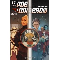 Star Wars: Poe Dameron 17...