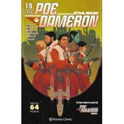 Star Wars: Poe Dameron 19...