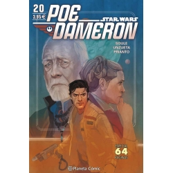 Star Wars: Poe Dameron 20...