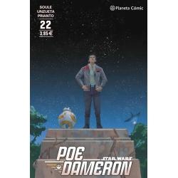 Star Wars: Poe Dameron 22...