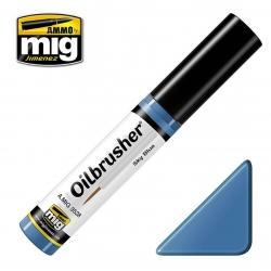 3528 Ammo Mig Oilbrushers -...