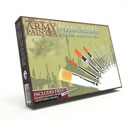 Army Painter - Mega Set de...