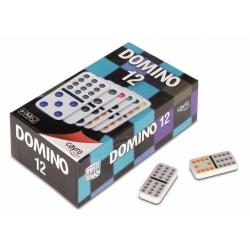 Domino 12 Doble Color