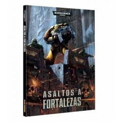 Warhammer 40.000: Asaltos a...