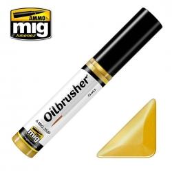 3539 Ammo Mig Oilbrushers -...