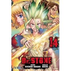 Dr. Stone 14