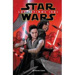 Star Wars VIII - Los...