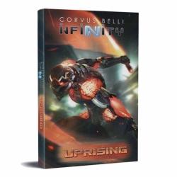 Infinity - Uprising...