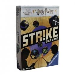 Harry Potter Strike x Dice...
