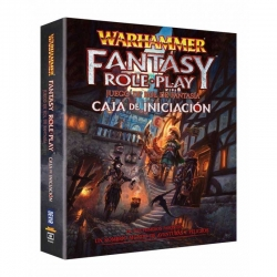 Warhammer: Caja de...