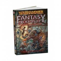 Warhammer Fantasy Libro de...