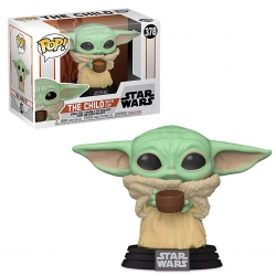 POP! Star Wars The...
