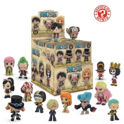 Funko Mystery Minis - One...
