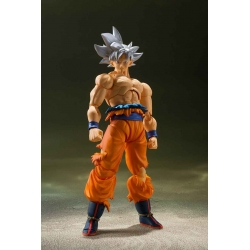 Dragon Ball Super Goku...