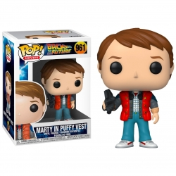POP! Back to the future 961...