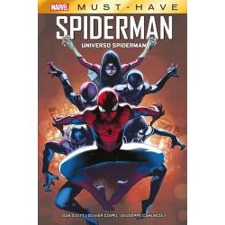 Spiderman Universo...