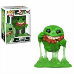 POP! Ghostbusters 747 - Slimer