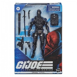 GI JOE - Snakes Eyes