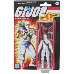 GIJOE - Storm Shadow