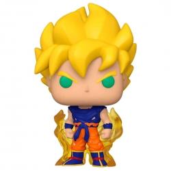 POP! Dragon Ball Z - Super...