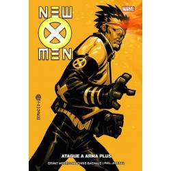 New X-Men 5 de 7 - Ataque a...