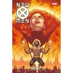 New X-Men 6 de 7 - Planeta X