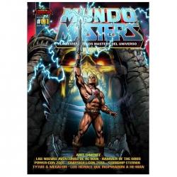 Mundo Masters 01 - La...