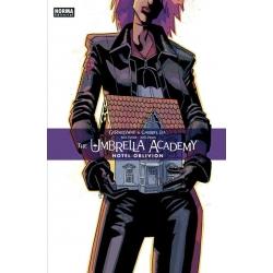 The Umbrela Academy 3:...