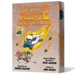 Munchkin Apocalyse 2 -...