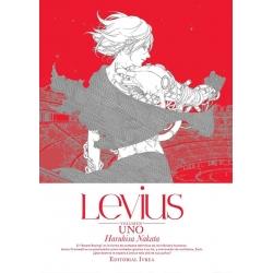 Levius 1 de 2