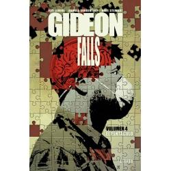 Gideon Falls 04 - El Pentáculo