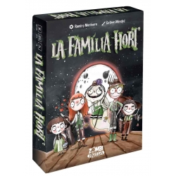 PRE VENTA La Familia Hort