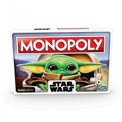 Monopoly Star Wars Baby...