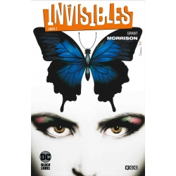 Los Invisibles Vol 2