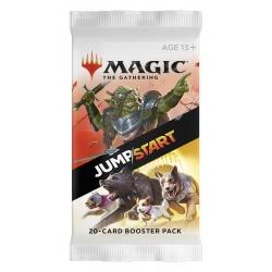 Jump Star Magic The...